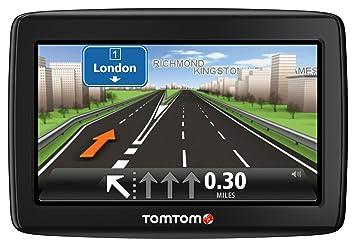 TomTom Start 25 Royaume-Uni Système de navigation par satellite (Import Royaume Uni)