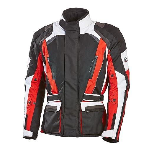 Germas 407. 06-52 L veste blouson Vollausgestattete Madison veste de randonnée-multicolore-taille L