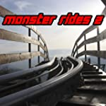 Monster Roller Coaster Rides 2