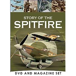 Story Of The Spitfire Magazine Set