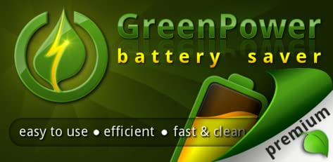 GreenPower Premium Battery Saver