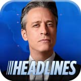 The Daily Show Headlines (Kindle Tablet Edition)