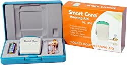 Smart Care Hearing Aid SC-233