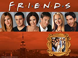 Friends: The Complete Fourth Season [HD]