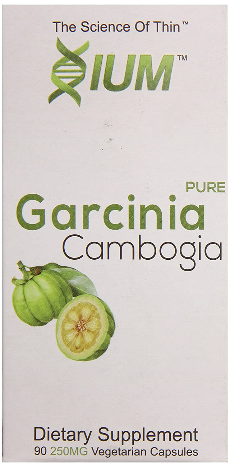 ... Garcinia Cambogia Extract with HCA (Hydroxycitric Acid.) Garcinia