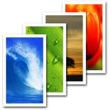 Backgrounds HD by OGQ Corp.  (Aug 2, 2012)