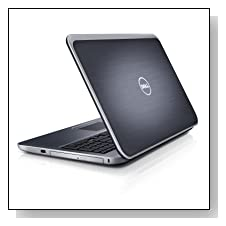 Dell Inspiron i17RM-83901sLV 17.3-Inch Laptop Review