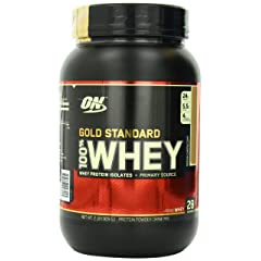 Optimum Nutrition 100% Whey Gold Standard Extreme Milk Chocolate 2 Pound