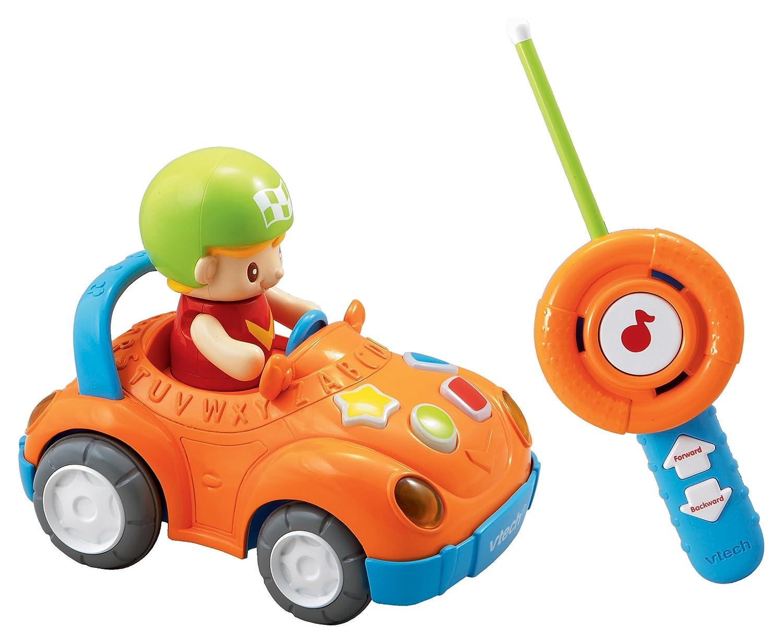 Игрушка для детских навыков VTech - Remote Racer Smart Car