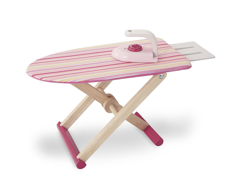 Pinky Ironing Set