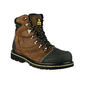 Amblers Herren Sicherheitsstiefel FS227  Schuhe & HandtaschenKundenbewertung und weitere Informationen