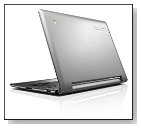 Lenovo IdeaPad N20P 11.6-Inch Touchscreen Chromebook (59418460) Silver Review