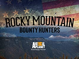 Rocky Mountain Bounty Hunters Season 2