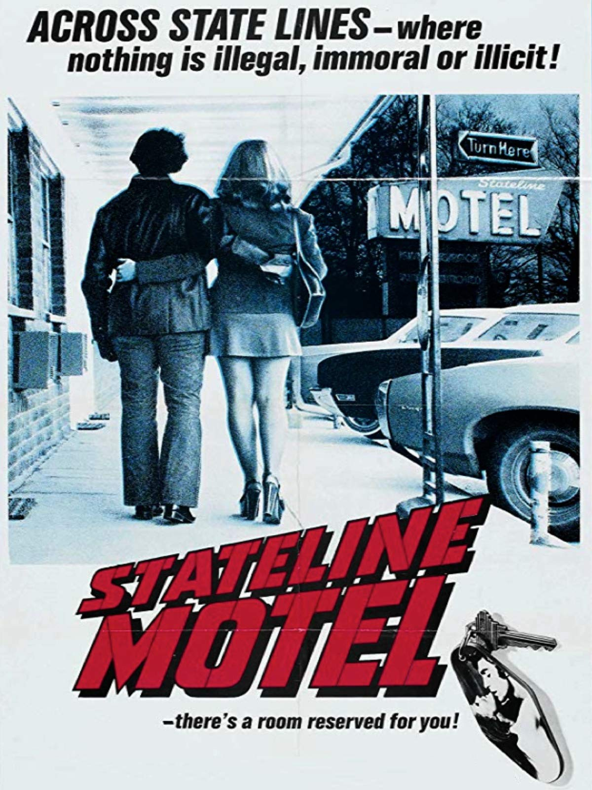 Stateline Motel on Amazon Prime Instant Video UK