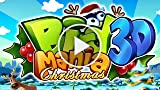 CGR Undertow - BIRD MANIA CHRISTMAS 3D Review for...