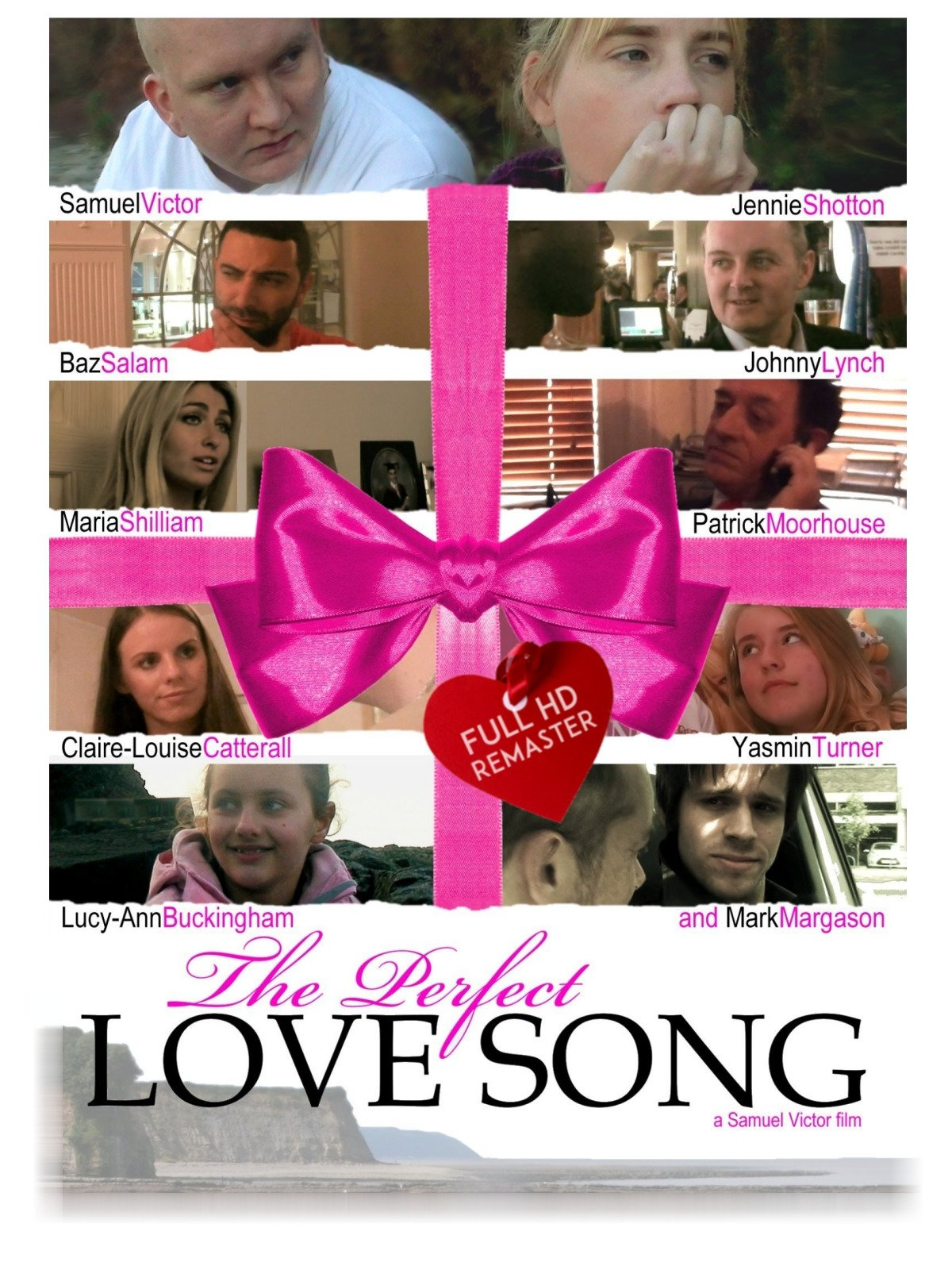 The Perfect Love Song on Amazon Prime Instant Video UK