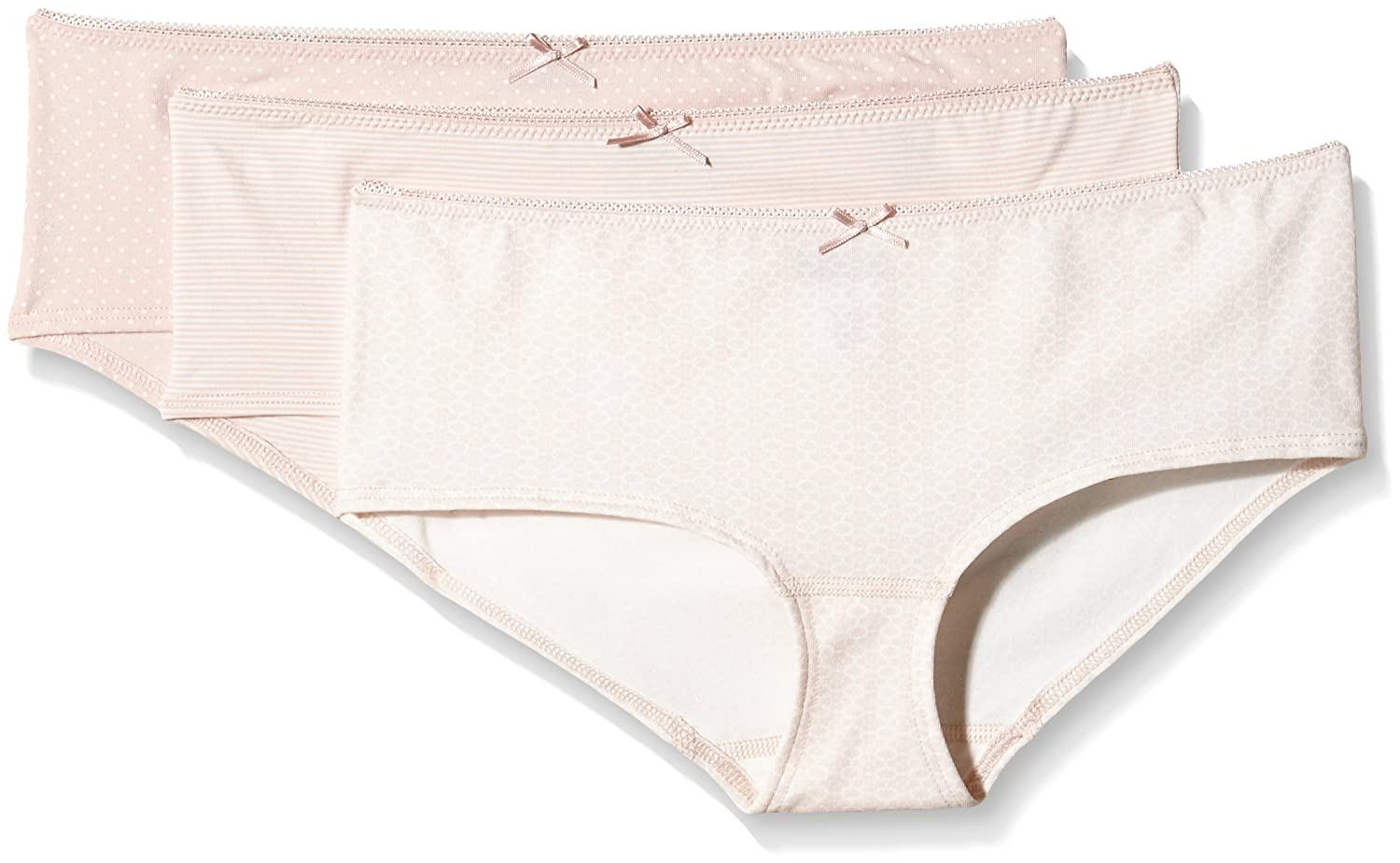 Marc O'Polo Body & Beach Damen Hipster Marc O'Polo PANTY (3er PACK) jetzt kaufen
