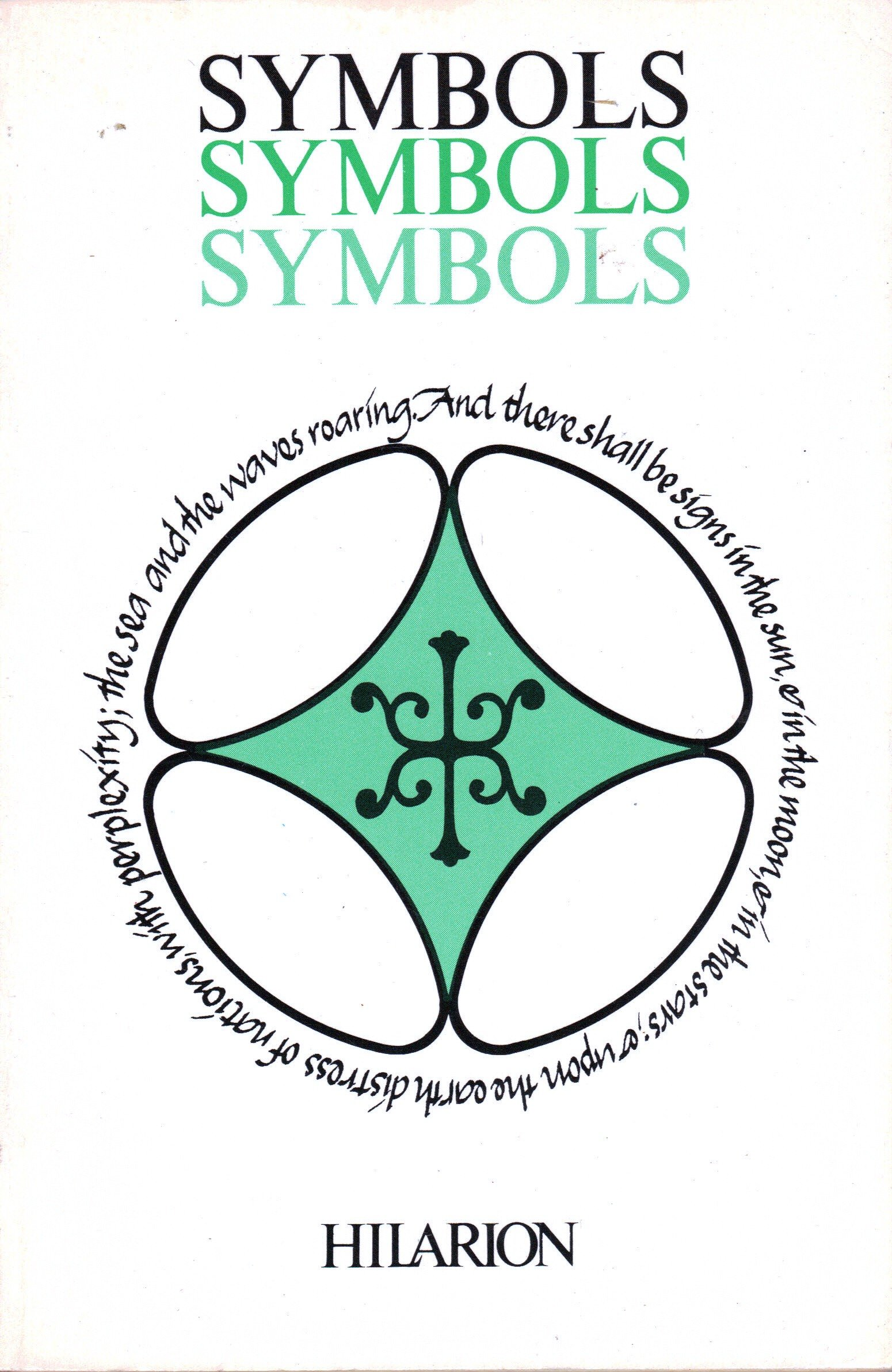 Symbols, Hilarion