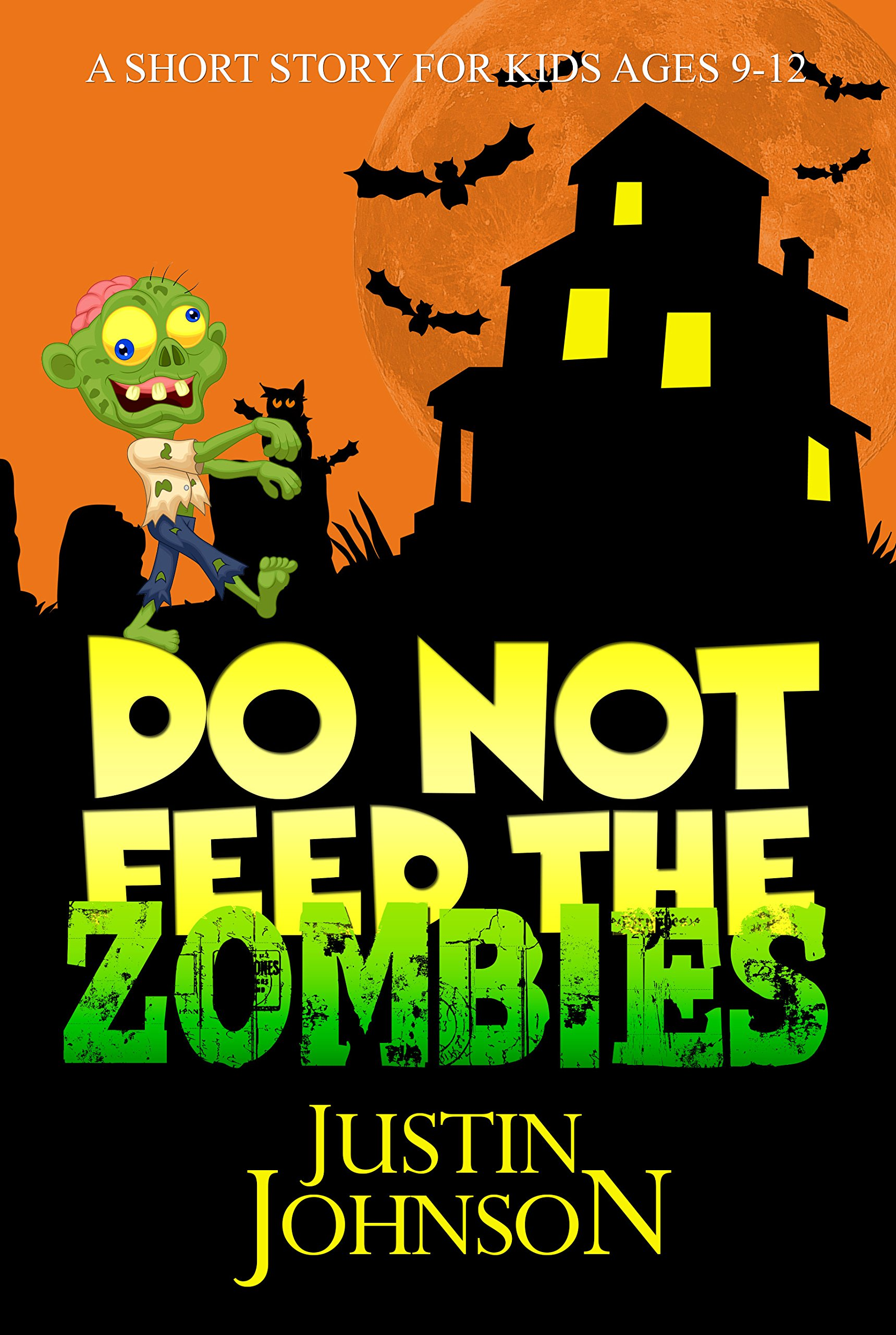 reviews books for kids do not feed the zombies kids book