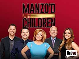 Manzo'd With Children, Season 2