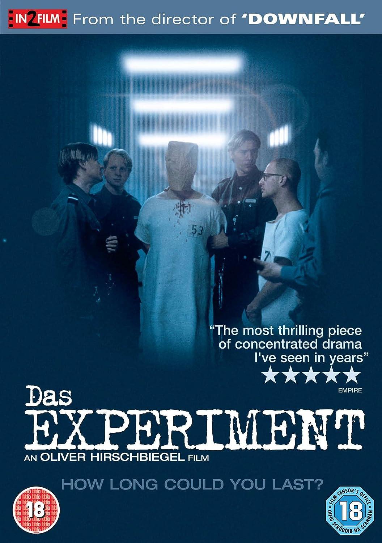 Das Experiment Film Deutsch