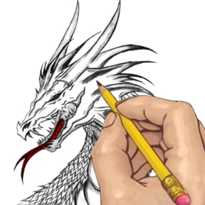 How to Draw: Dragons by DrawMate