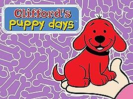 Clifford's Puppy Days Season 1
