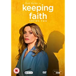 Keeping Faith - Series 2
