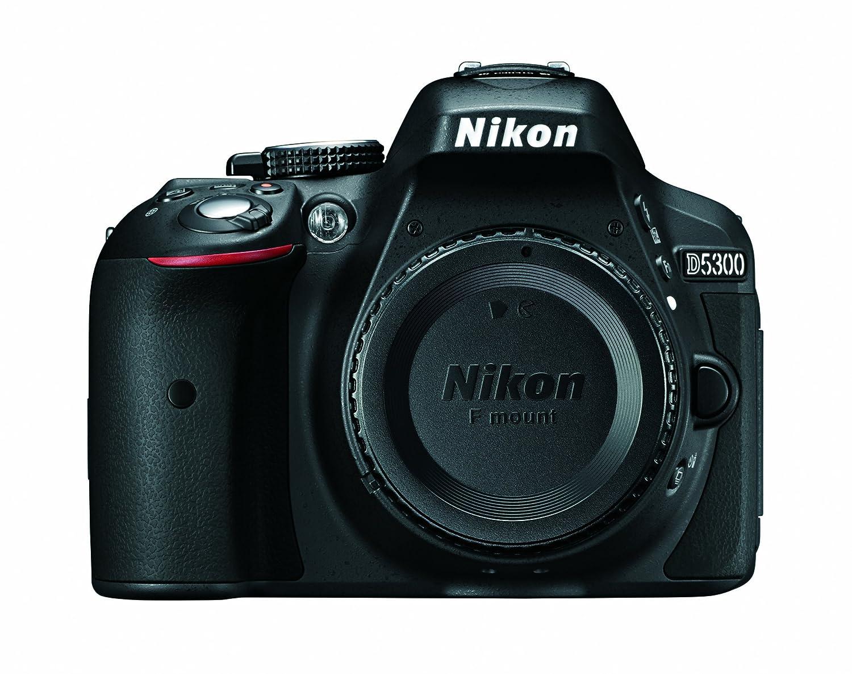 Nikon D5300 image