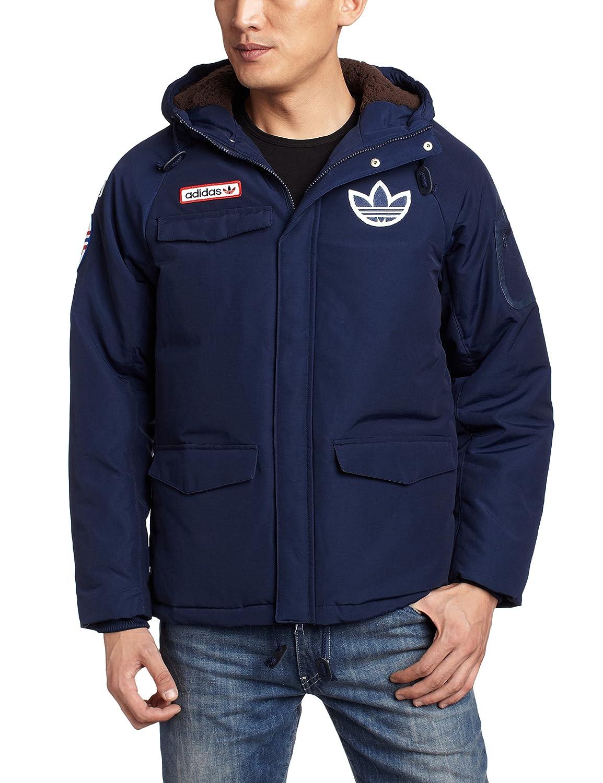 Adidas Logo Down JKT Winterjacke M33849