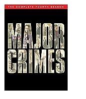 Major Crimes: Season 4
