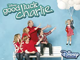 Good Luck Charlie Season 2