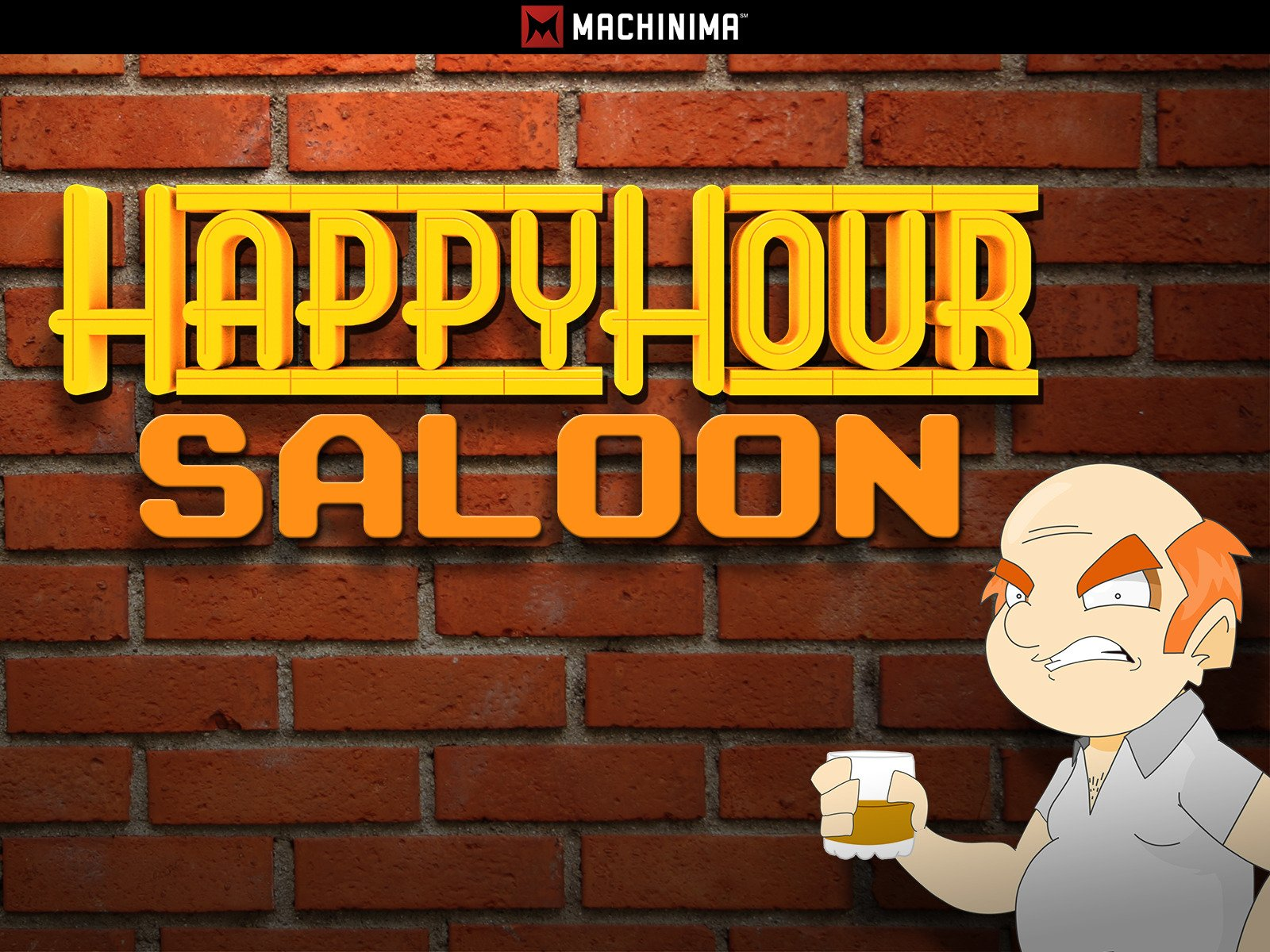 Happy Hour Saloon - Season 3