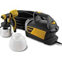 Wagner HVLP Control Spray Electric Compact Max Paint Sprayer Gun with 20-Feet Hose