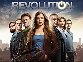 Revolution - Staffel 2