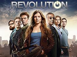 Revolution Season 2