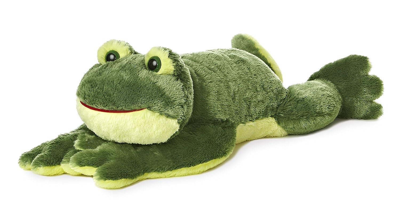 Giant Frog Stuffed Animals Golfclub