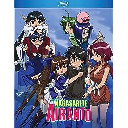 Nagasarete Airanto Complete TV Series [Blu-ray]