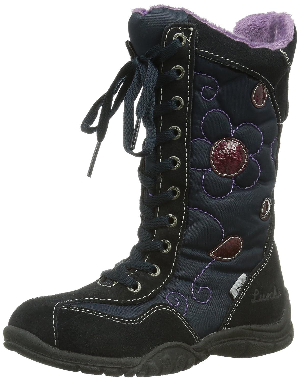 Lurchi Pia-Tex Mädchen Langschaft Stiefel jetzt kaufen