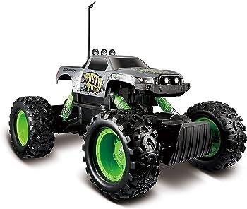 Maisto R/C Rock Crawler Vehicle