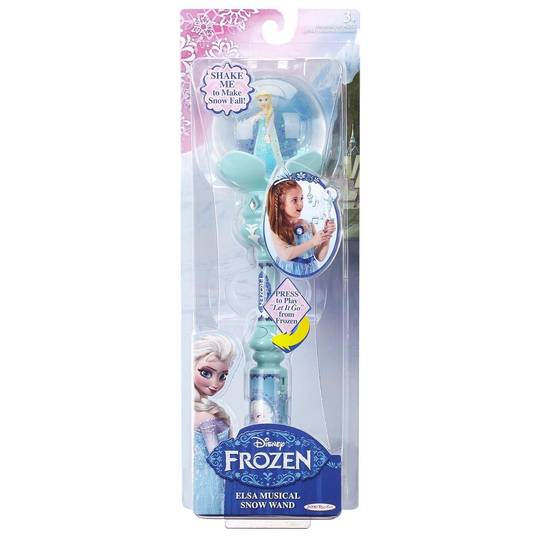Frozen Elsa's Mus...