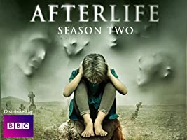 Afterlife, Season 2