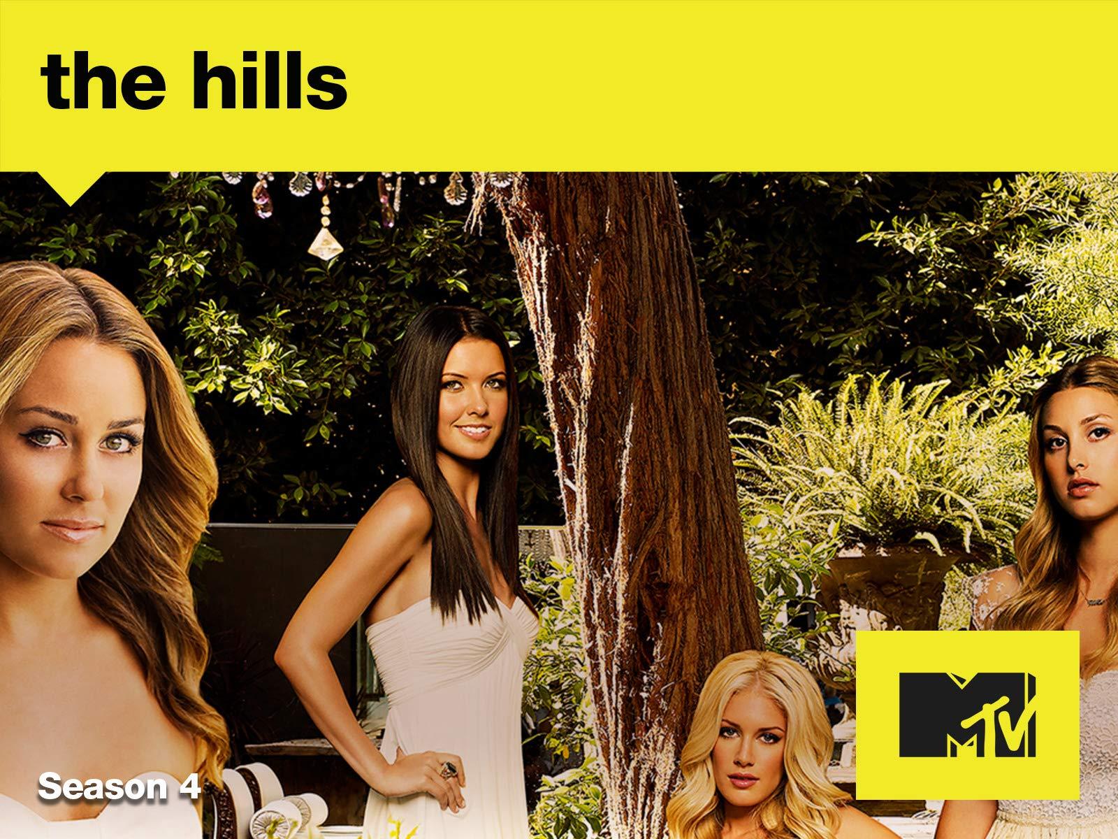 The Hills - Season 4