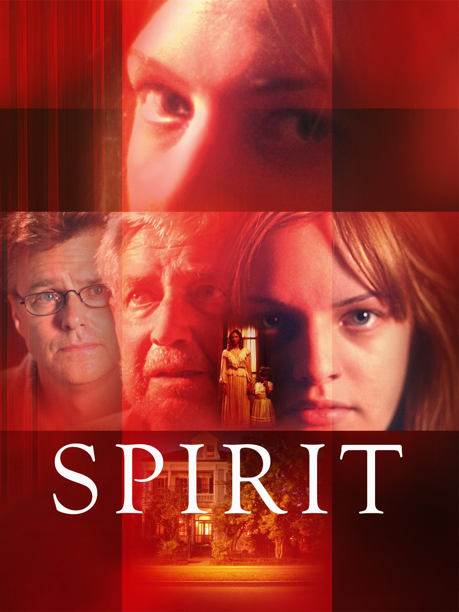 Spirit on Amazon Prime Instant Video UK