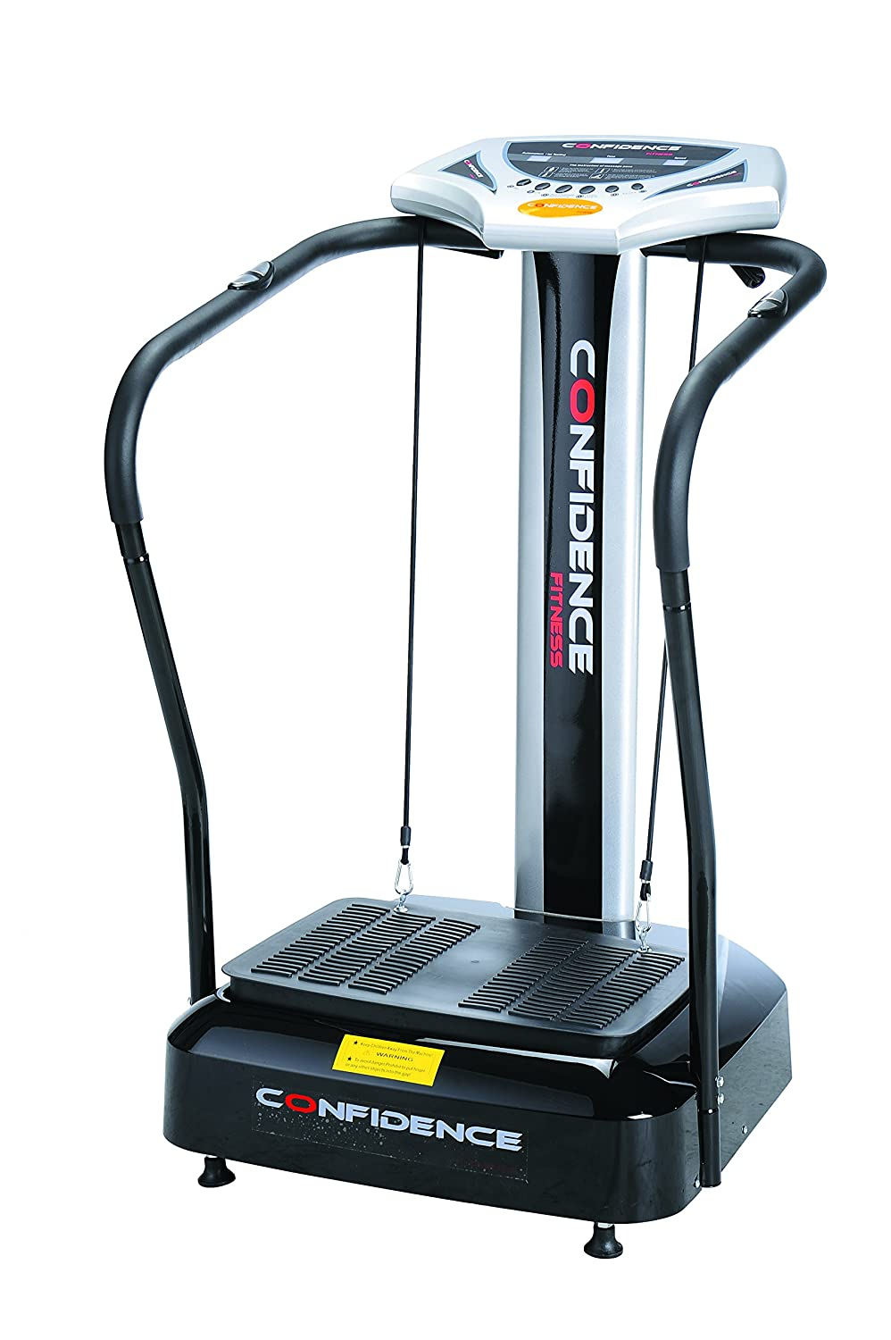 exercise machine that shakes you