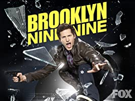 Brooklyn Nine-Nine Season 2 Omu