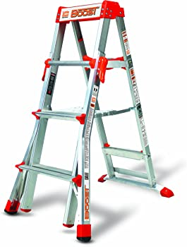 Ladders Little Giant 6-ft 300-lb Step Ladder