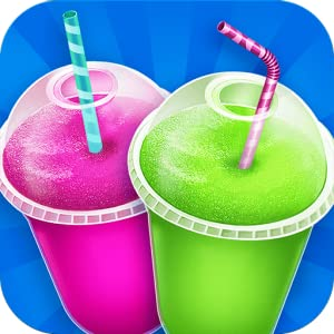Slushy Maker! - Make Crazy Drinks by Black Belt Clown