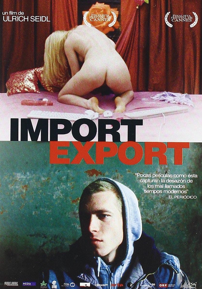 film import: