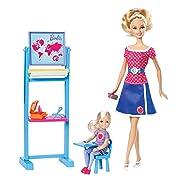 Barbie I Can Be Teacher Playset